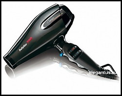 BAB6520RE ФЕН BABYLISS PRO CARUSO